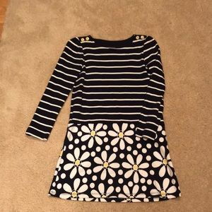 Gymboree size 6 dress